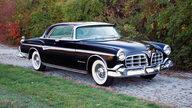 1955 Chrysler Imperial Newport 2-Door Hardtop 331/250 HP, Automatic presented as lot F113.1 at Kansas City, MO 2011 - thumbail image10