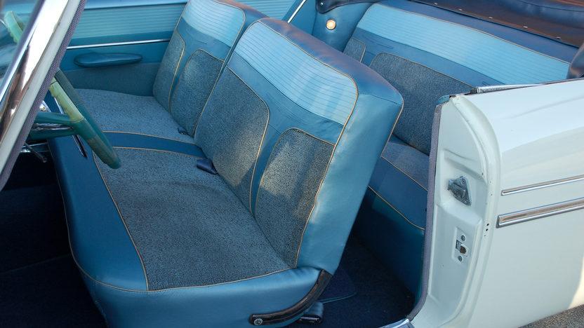 1959 Desoto Firesweep Convertible 361/295 HP, Automatic presented as lot F180.1 at Kansas City, MO 2011 - image4