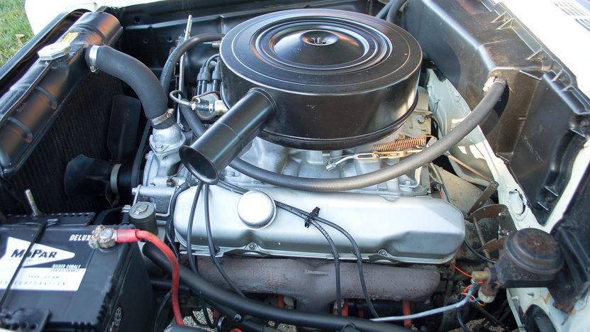1959 Desoto Firesweep Convertible 361/295 HP, Automatic presented as lot F180.1 at Kansas City, MO 2011 - image5