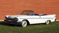 1959 Desoto Firesweep Convertible 361/295 HP, Automatic presented as lot F180.1 at Kansas City, MO 2011 - thumbail image10