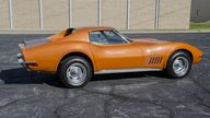 1971 Chevrolet Corvette Coupe 350/270 HP, Automatic presented as lot F83.1 at Kansas City, MO 2011 - thumbail image2