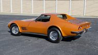 1971 Chevrolet Corvette Coupe 350/270 HP, Automatic presented as lot F83.1 at Kansas City, MO 2011 - thumbail image7