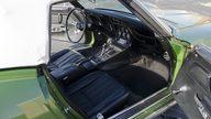 1972 Chevrolet Corvette Convertible 350 CI, Automatic presented as lot F84.1 at Kansas City, MO 2011 - thumbail image3