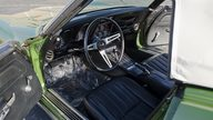 1972 Chevrolet Corvette Convertible 350 CI, Automatic presented as lot F84.1 at Kansas City, MO 2011 - thumbail image4