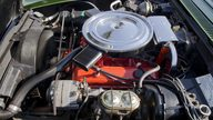 1972 Chevrolet Corvette Convertible 350 CI, Automatic presented as lot F84.1 at Kansas City, MO 2011 - thumbail image5