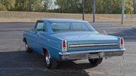 1967 Chevrolet Nova SS 2-Door Hardtop 327/275 HP, 4-Speed presented as lot F121.1 at Kansas City, MO 2011 - thumbail image2