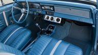 1967 Chevrolet Nova SS 2-Door Hardtop 327/275 HP, 4-Speed presented as lot F121.1 at Kansas City, MO 2011 - thumbail image4