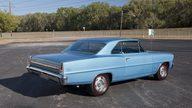 1967 Chevrolet Nova SS 2-Door Hardtop 327/275 HP, 4-Speed presented as lot F121.1 at Kansas City, MO 2011 - thumbail image7