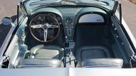 1967 Chevrolet Corvette Convertible 327/350 HP, 4-Speed presented as lot S83.1 at Kansas City, MO 2011 - thumbail image4