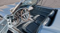 1967 Chevrolet Corvette Convertible 327/350 HP, 4-Speed presented as lot S83.1 at Kansas City, MO 2011 - thumbail image5