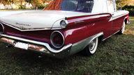 1959 Ford Fairlane 500 Convertible presented as lot F136.1 at Kansas City, MO 2011 - thumbail image2