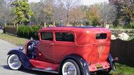 1928 Ford Model A 290/210 HP, Automatic presented as lot F150.1 at Kansas City, MO 2011 - thumbail image7