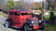 1928 Ford Model A 290/210 HP, Automatic presented as lot F150.1 at Kansas City, MO 2011 - thumbail image8