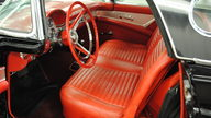 1957 Ford Thunderbird Convertible 312 CI, Automatic presented as lot F157.1 at Kansas City, MO 2011 - thumbail image3