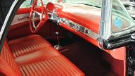 1957 Ford Thunderbird Convertible 312 CI, Automatic presented as lot F157.1 at Kansas City, MO 2011 - thumbail image4