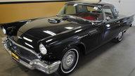 1957 Ford Thunderbird Convertible 312 CI, Automatic presented as lot F157.1 at Kansas City, MO 2011 - thumbail image8