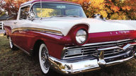 1957 Ford Ranchero presented as lot S105.1 at Kansas City, MO 2011 - thumbail image7