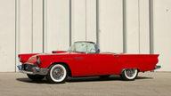 1957 Ford Thunderbird E Code 312/270 HP, Automatic presented as lot S120.1 at Kansas City, MO 2011 - thumbail image8