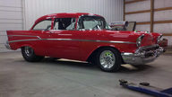 1957 Chevrolet 210 2-Door 468 CI, Automatic presented as lot S42 at Kansas City, MO 2011 - thumbail image2