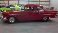 1957 Chevrolet 210 2-Door 468 CI, Automatic presented as lot S42 at Kansas City, MO 2011 - thumbail image3