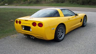 2003 Chevrolet Corvette Coupe Automatic presented as lot S64.1 at Kansas City, MO 2011 - thumbail image2