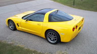2003 Chevrolet Corvette Coupe Automatic presented as lot S64.1 at Kansas City, MO 2011 - thumbail image3