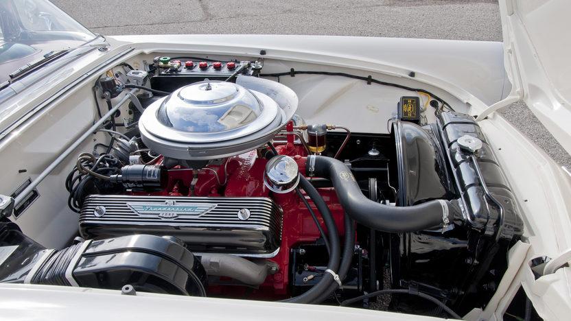 1956 Ford Thunderbird 312 CI, Automatic presented as lot S69.1 at Kansas City, MO 2011 - image8