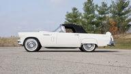 1956 Ford Thunderbird 312 CI, Automatic presented as lot S69.1 at Kansas City, MO 2011 - thumbail image12