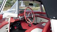 1956 Ford Thunderbird 312 CI, Automatic presented as lot S69.1 at Kansas City, MO 2011 - thumbail image5