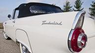 1956 Ford Thunderbird 312 CI, Automatic presented as lot S69.1 at Kansas City, MO 2011 - thumbail image9