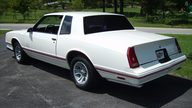 1987 Chevrolet Monte Carlo SS 305 CI, Automatic presented as lot F76.1 at Kansas City, MO 2011 - thumbail image3