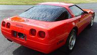 1993 Chevrolet Corvette 350 CI, Automatic presented as lot F127.1 at Kansas City, MO 2011 - thumbail image2
