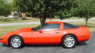 1993 Chevrolet Corvette 350 CI, Automatic presented as lot F127.1 at Kansas City, MO 2011 - thumbail image6