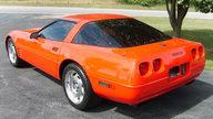 1993 Chevrolet Corvette 350 CI, Automatic presented as lot F127.1 at Kansas City, MO 2011 - thumbail image7
