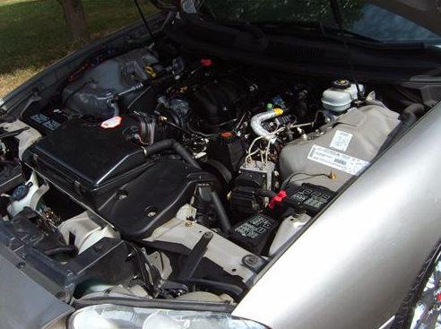 2002 Chevrolet Camaro Z28 Convertible LT1, Automatic presented as lot F138.1 at Kansas City, MO 2011 - image6