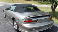 2002 Chevrolet Camaro Z28 Convertible LT1, Automatic presented as lot F138.1 at Kansas City, MO 2011 - thumbail image7