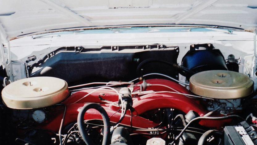 1960 Chrysler 300F 2-Door Hardtop 413/375 HP, Automatic presented as lot F120.1 at Kansas City, MO 2011 - image4