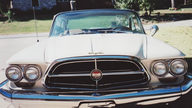 1960 Chrysler 300F 2-Door Hardtop 413/375 HP, Automatic presented as lot F120.1 at Kansas City, MO 2011 - thumbail image5