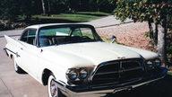 1960 Chrysler 300F 2-Door Hardtop 413/375 HP, Automatic presented as lot F120.1 at Kansas City, MO 2011 - thumbail image8