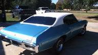 1968 Pontiac GTO 400/350 HP, Automatic presented as lot T170 at Kansas City, MO 2011 - thumbail image2