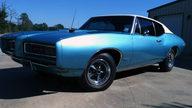 1968 Pontiac GTO 400/350 HP, Automatic presented as lot T170 at Kansas City, MO 2011 - thumbail image8