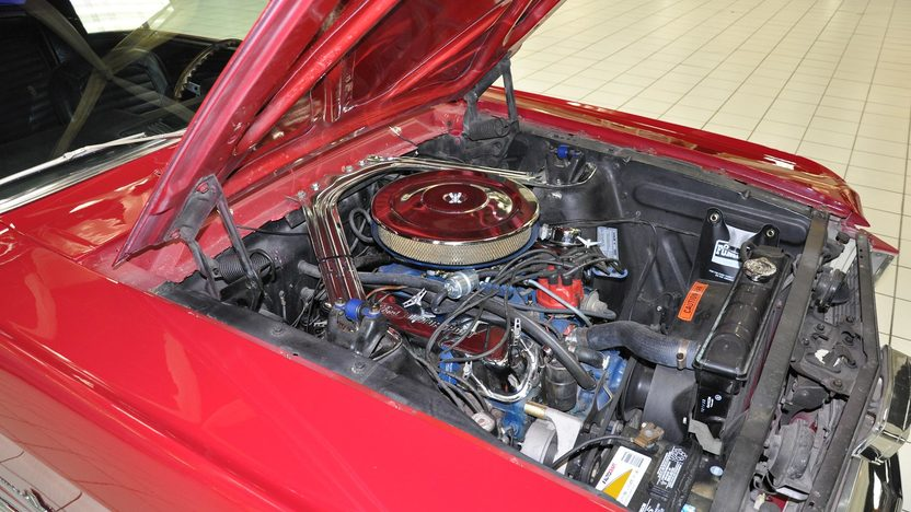 1966 Ford Mustang 289 CI, Automatic presented as lot S24.1 at Kansas City, MO 2011 - image7