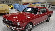 1966 Ford Mustang 289 CI, Automatic presented as lot S24.1 at Kansas City, MO 2011 - thumbail image10