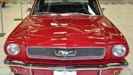 1966 Ford Mustang 289 CI, Automatic presented as lot S24.1 at Kansas City, MO 2011 - thumbail image2