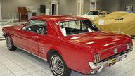 1966 Ford Mustang 289 CI, Automatic presented as lot S24.1 at Kansas City, MO 2011 - thumbail image4