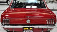 1966 Ford Mustang 289 CI, Automatic presented as lot S24.1 at Kansas City, MO 2011 - thumbail image9