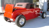 1932 Ford  Roadster presented as lot S149.1 at Kansas City, MO 2011 - thumbail image3