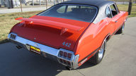 1972 Oldsmobile Cutlass Coupe 455 CI, Automatic presented as lot F122.1 at Kansas City, MO 2011 - thumbail image2