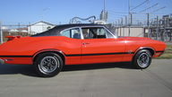 1972 Oldsmobile Cutlass Coupe 455 CI, Automatic presented as lot F122.1 at Kansas City, MO 2011 - thumbail image8