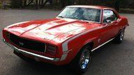 1969 Chevrolet Camaro SS Coupe presented as lot S31.1 at Kansas City, MO 2011 - thumbail image3